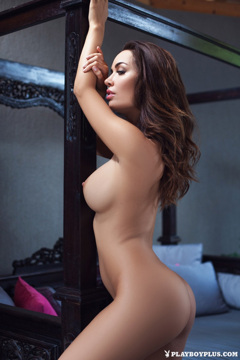 adrienn-levai-bodysuit-nude-tits-playboy-19
