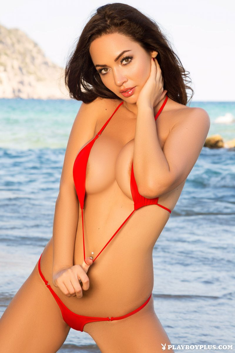 adrienn-levai-red-bikini-seaside-playboy-02