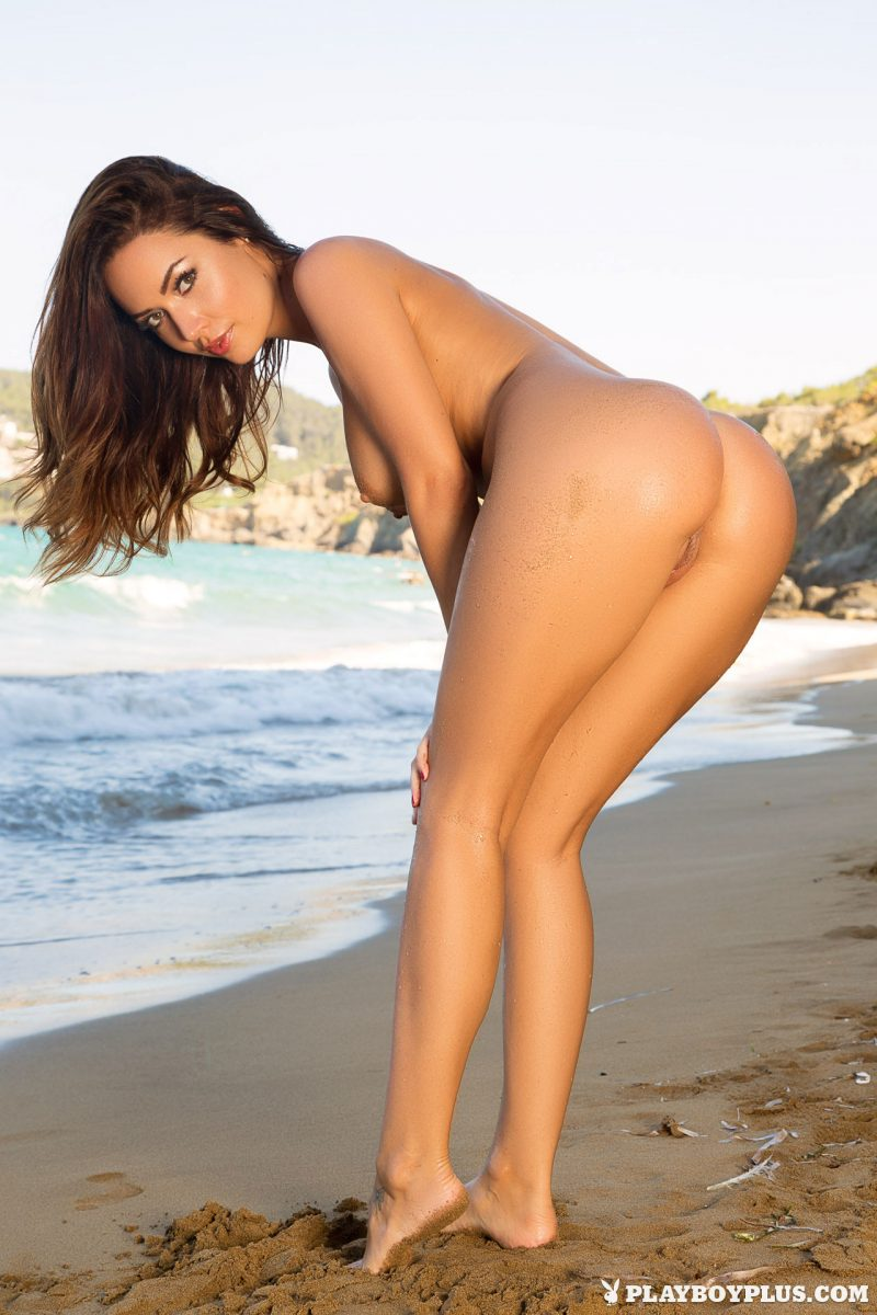adrienn-levai-red-bikini-seaside-playboy-19