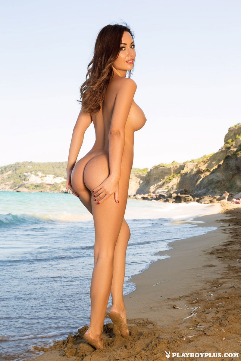 adrienn-levai-red-bikini-seaside-playboy-21