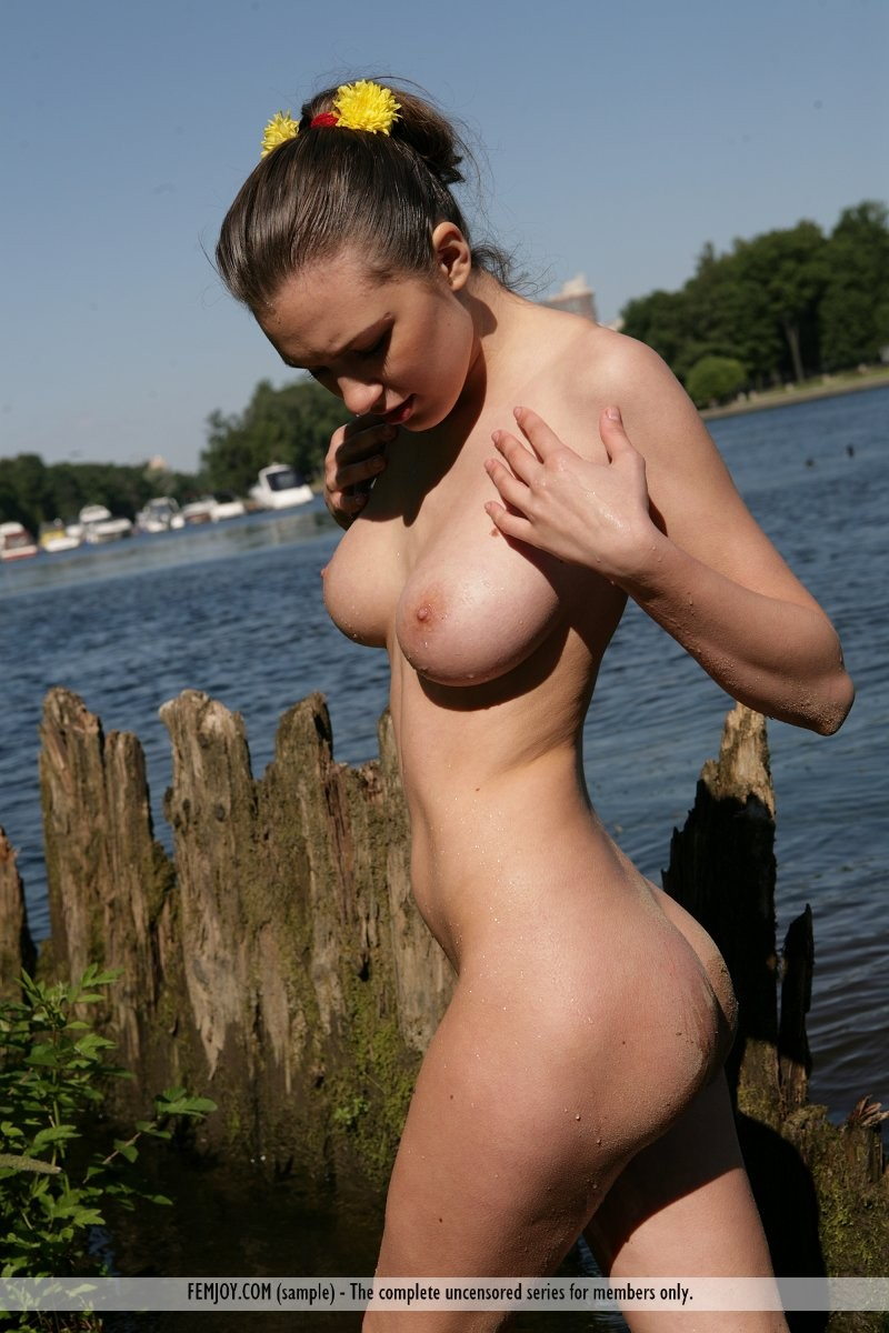 natural boobs a to z
