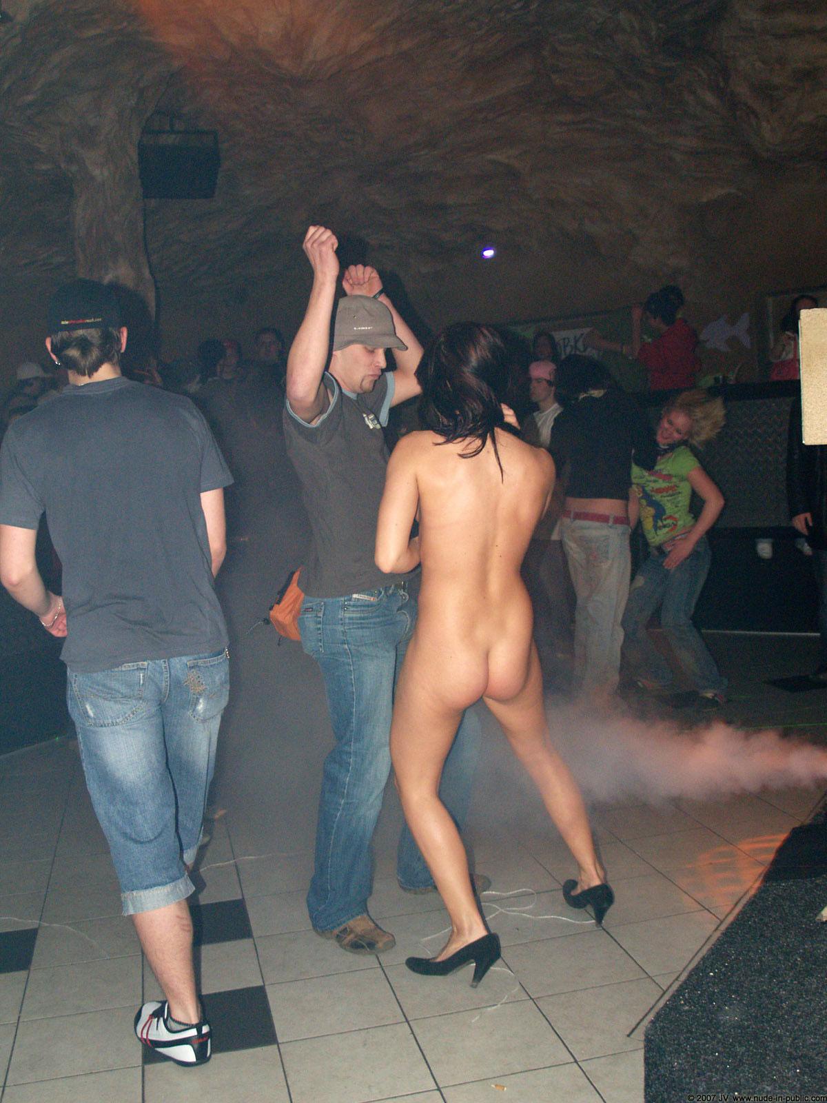 Kitkat club public nudity in germany by snahbrandy 5