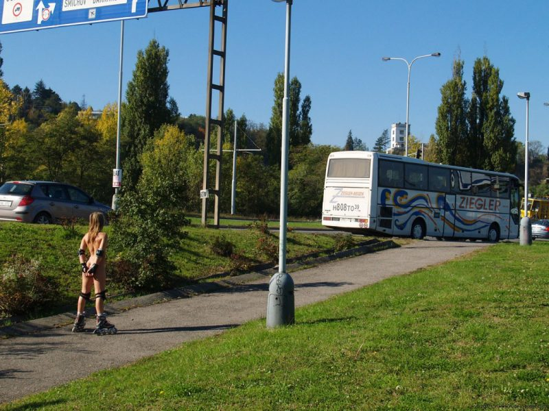 alene-roller-skating-nude-in-public-26