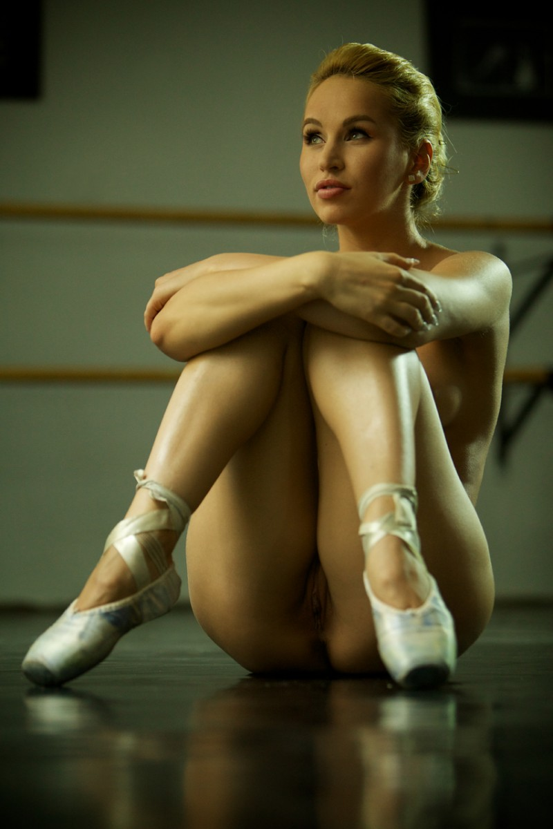 Tumblr nude women ballet means not