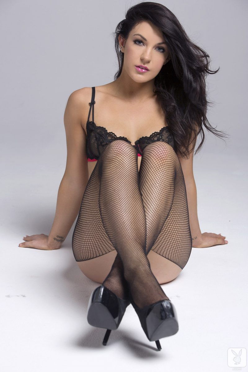 alessandra-iltis-nude-fishnet-pantyhose-playboy-05