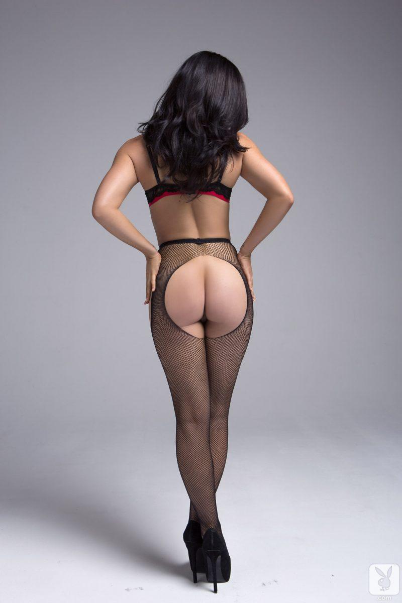 alessandra-iltis-nude-fishnet-pantyhose-playboy-08