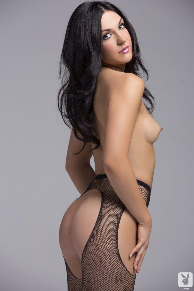 alessandra-iltis-nude-fishnet-pantyhose-playboy-15