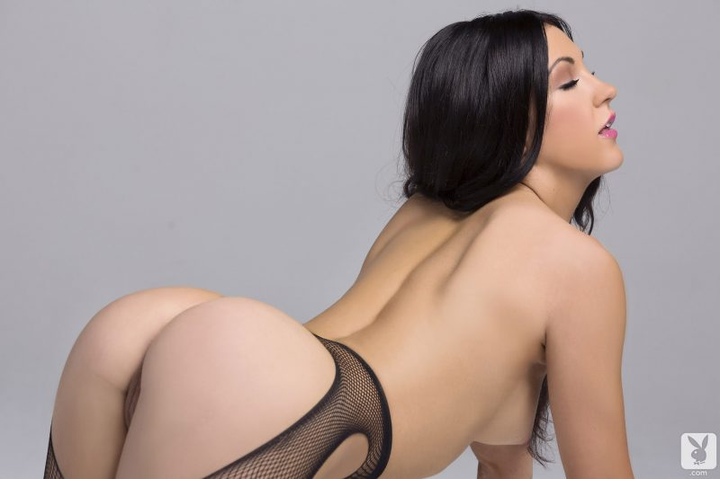 alessandra-iltis-nude-fishnet-pantyhose-playboy-17