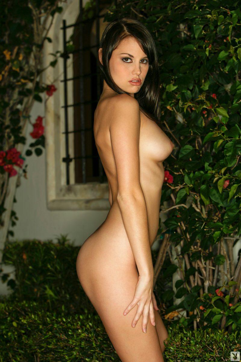 alexa-catherine-brunette-lingerie-nude-playboy-10