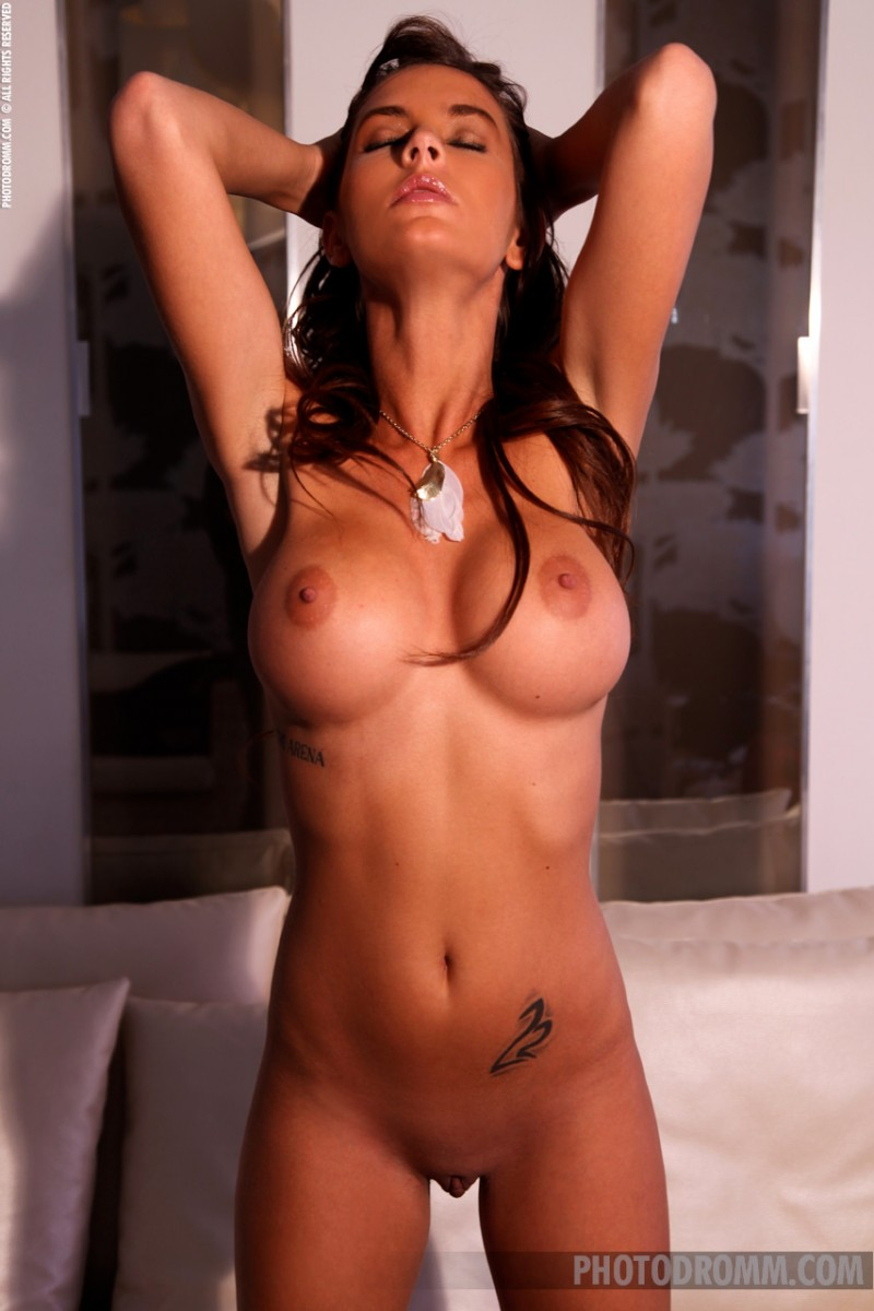 hot brazilian woman naked with big boobs