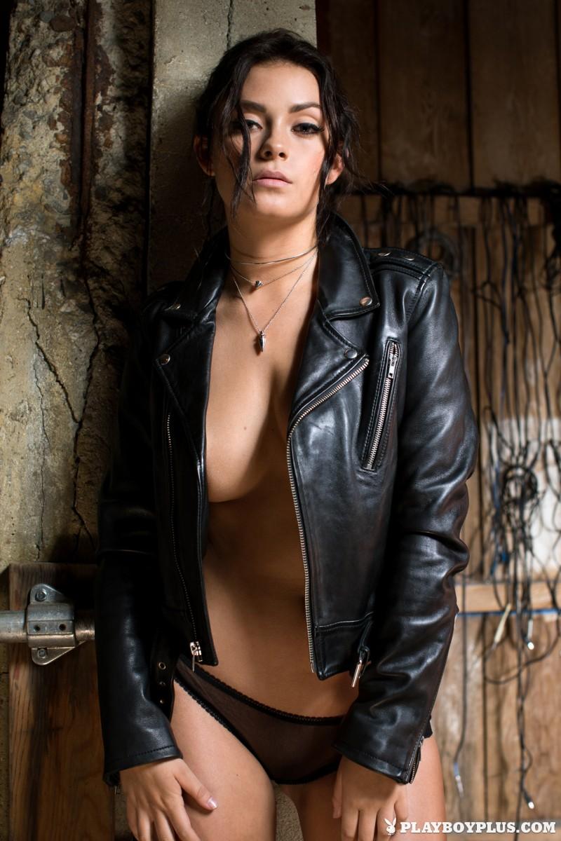 alexandra-tyler-black-leather-jacket-playboy-02