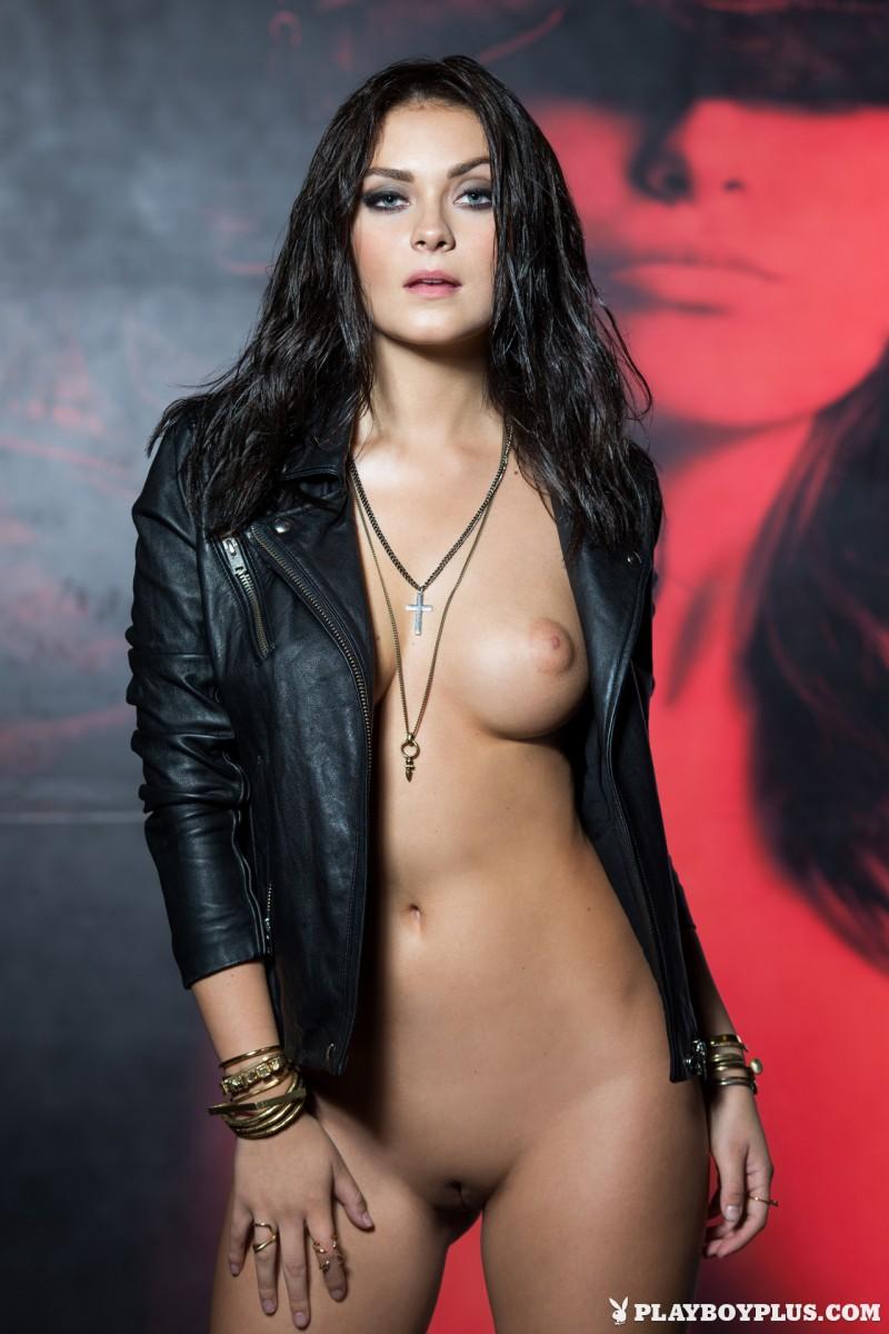 alexandra-tyler-black-leather-jacket-playboy-19