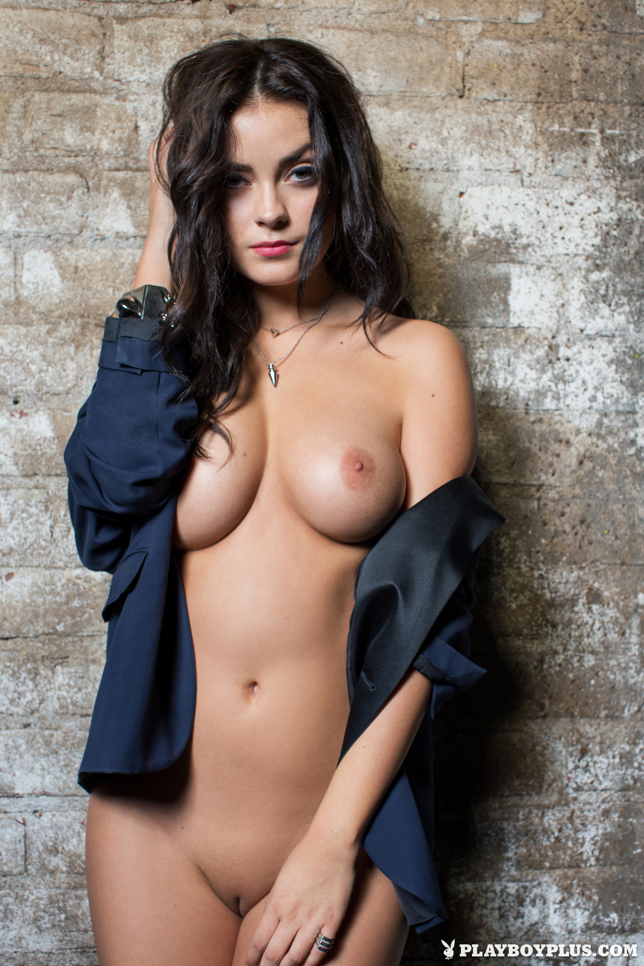 Naked pictures playboy