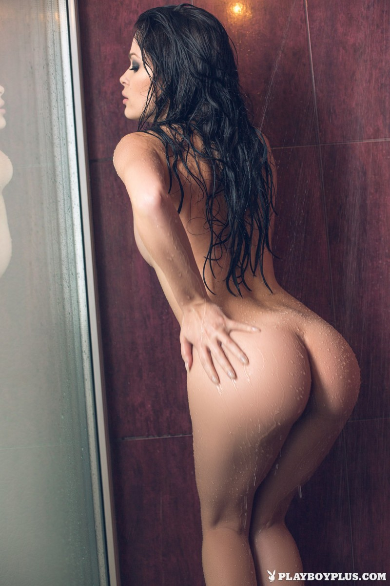alina-mayer-naked-shower-wet-playboy-12