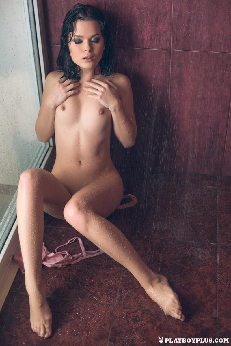 alina-mayer-naked-shower-wet-playboy-20