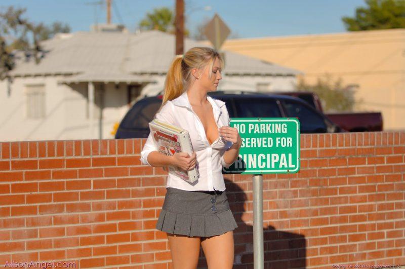 alison-angel-schoolgirl-grey-socks-nude-25