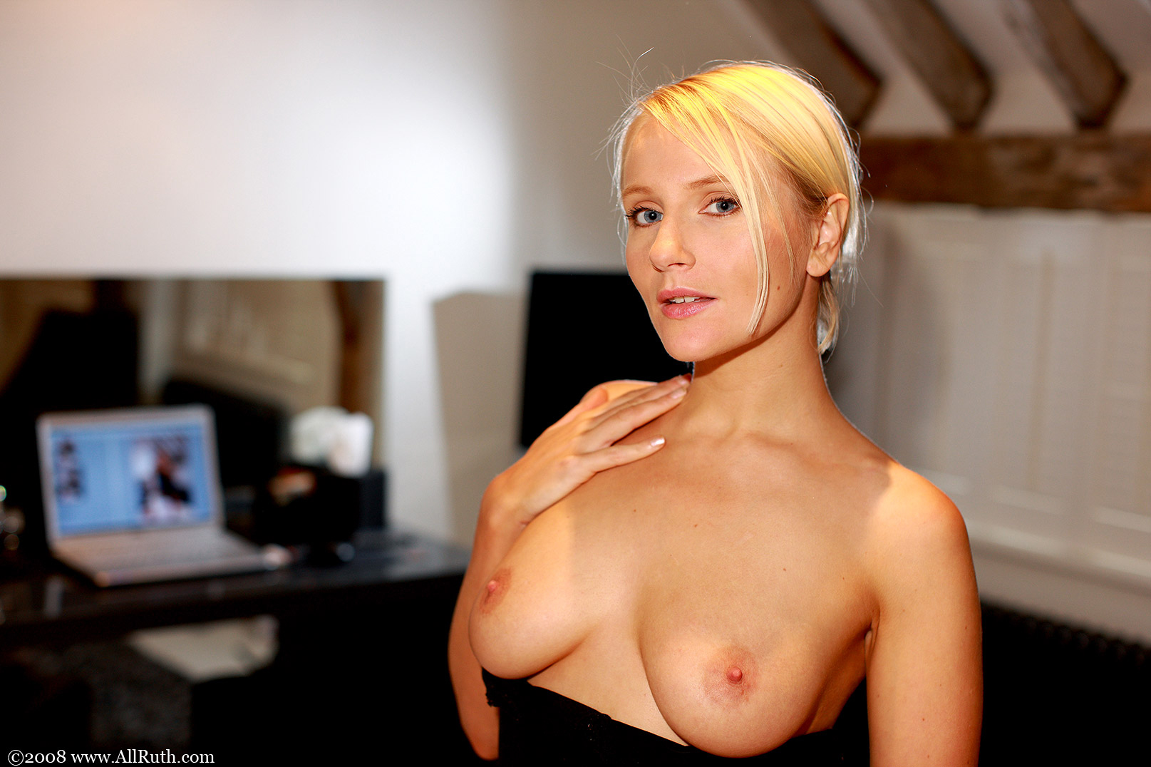 All Ruth Nude 24