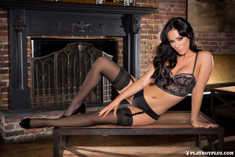 alyssa-bennett-stockings-garters-naked-playboy-05