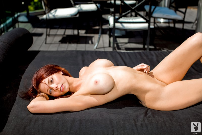 alyssa-michelle-pool-bikini-nude-playboy-16