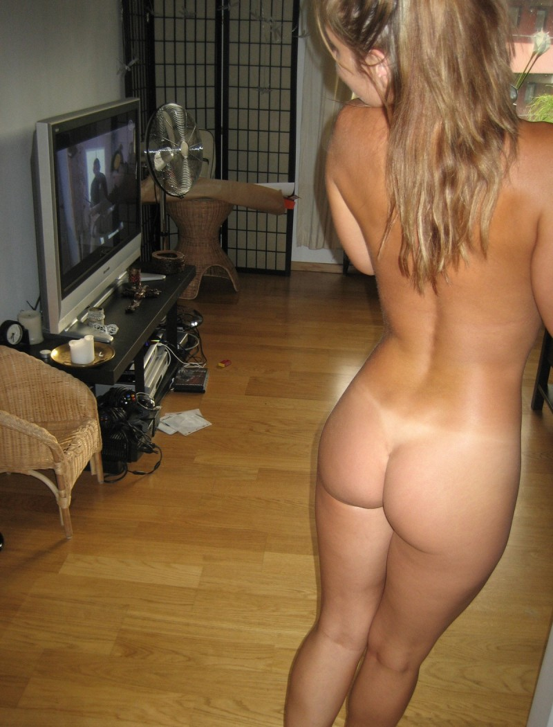girls Pretty nude amateur