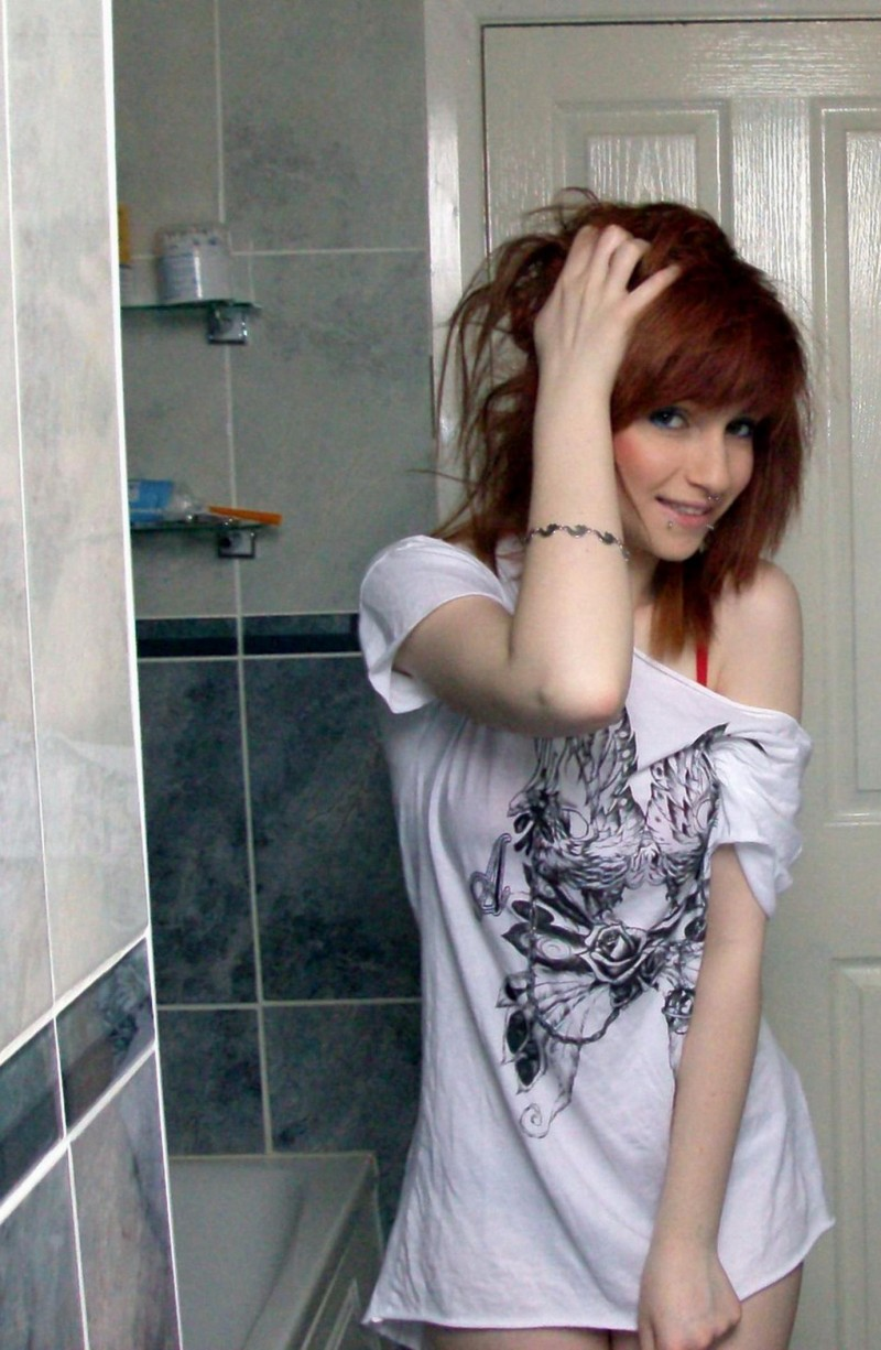 Girls having sex with a boy naked
