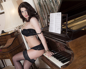 amber-price-stockings-piano-boobs-playboy