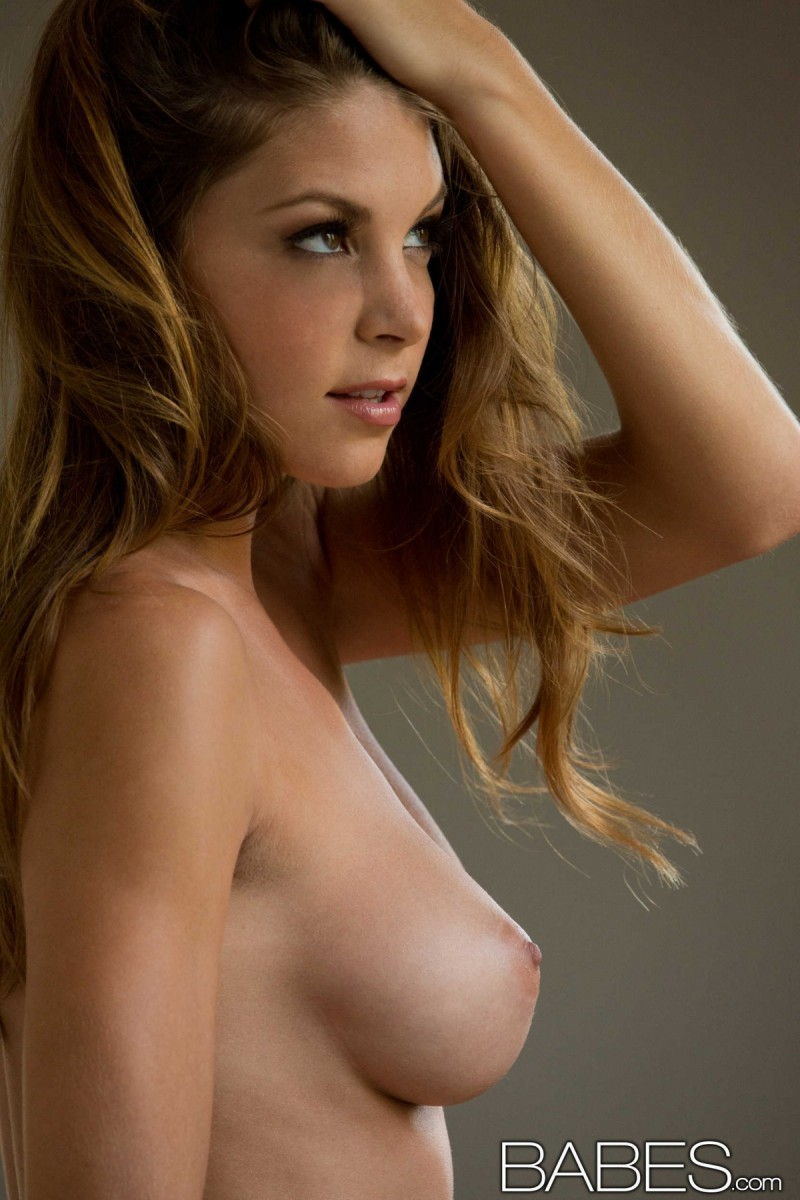 Question think, Nude amber sym