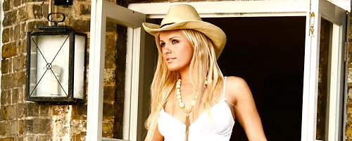 Amy Green – Country girl