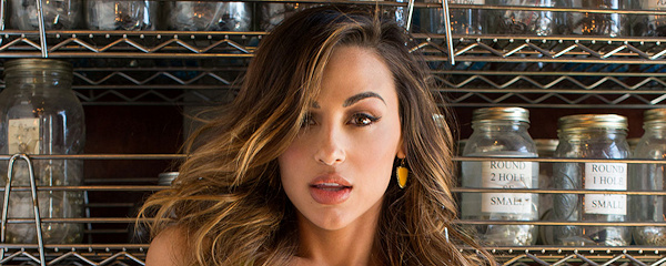 Ana Cheri – Playmate of the October 2015