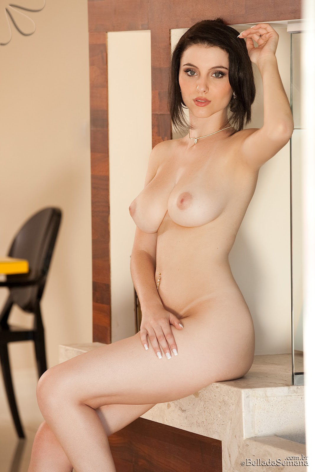 gallery girl next door