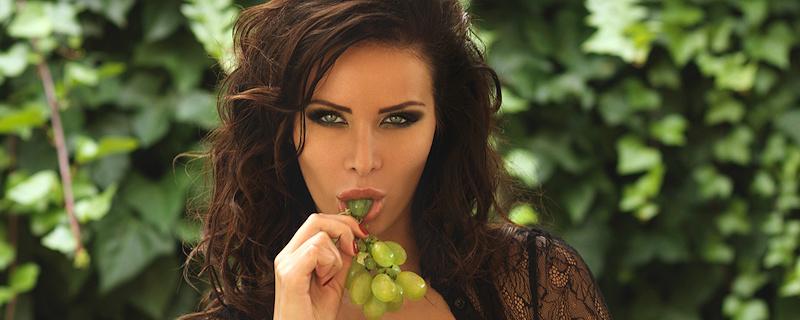 Anastasiya Nikitina – Beauty from Czech Republic