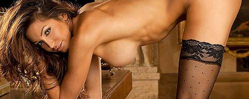angela taylor lingerie nude Playboy