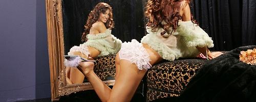 Angela Taylor – Luxury dressing room