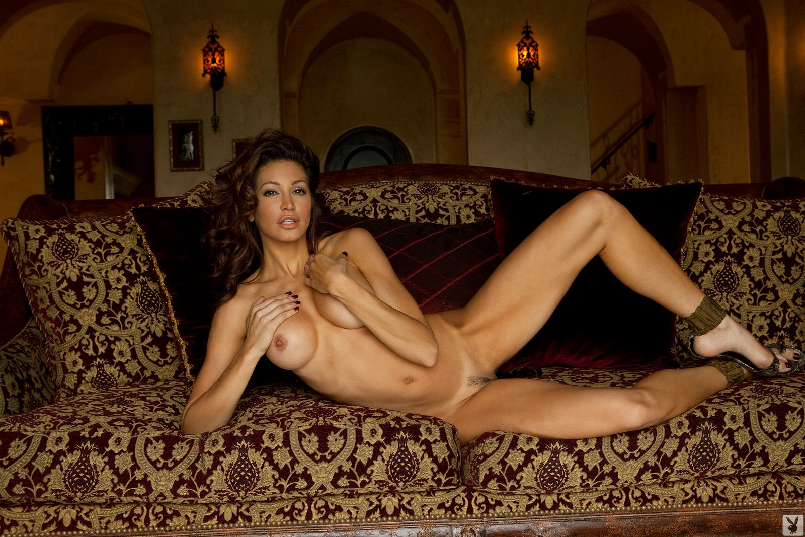 Opinion you Angela taylor sexy pictures