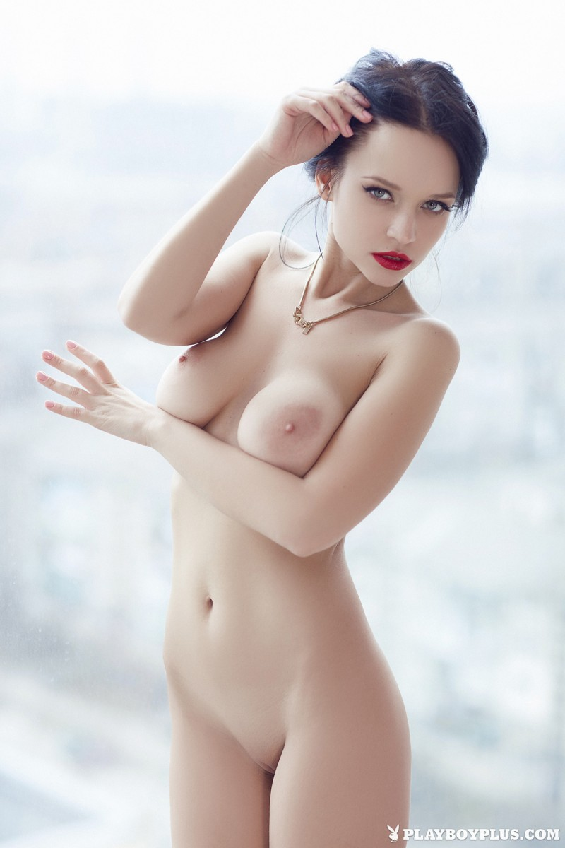 angie-brunette-bathroom-playboy-14