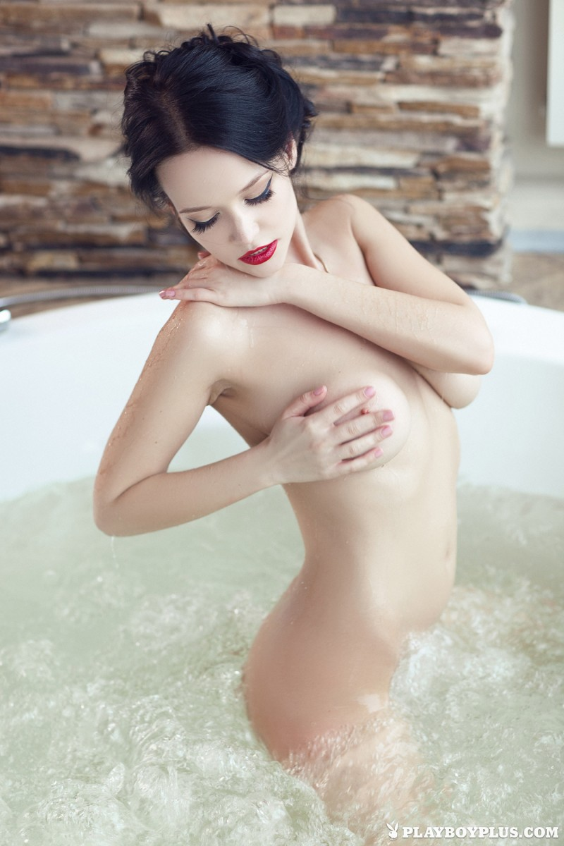 angie-brunette-bathroom-playboy-16
