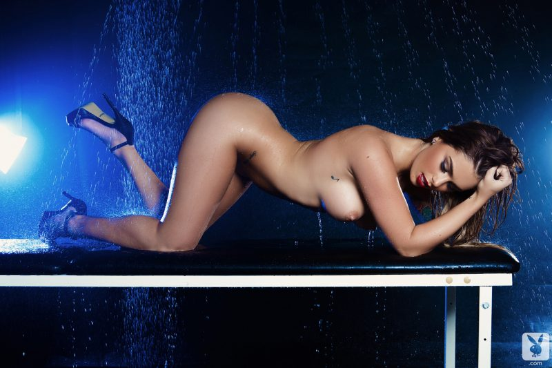 anika-shay-umbrella-rain-nude-playboy-21