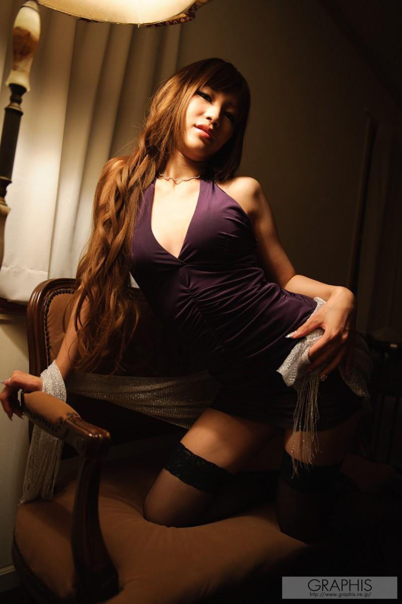 anna-anjyo-stockings-asian-nude-graphis-06