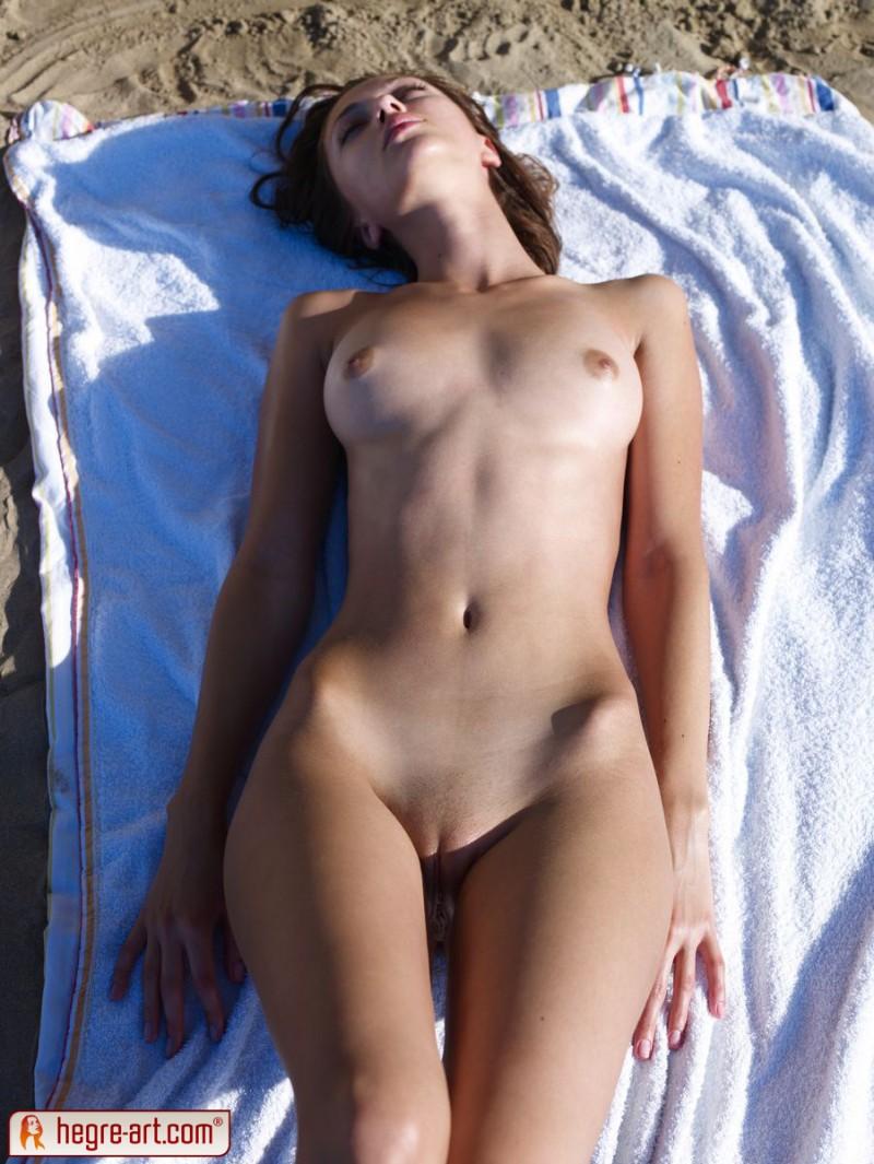 asian jasmine a nude