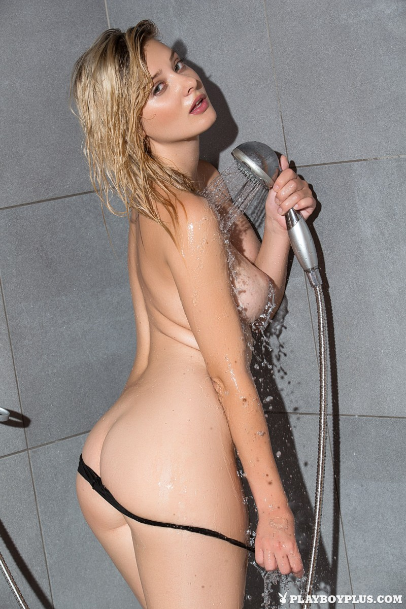 anna-tatu-shower-wet-shirt-naked-playboy-13