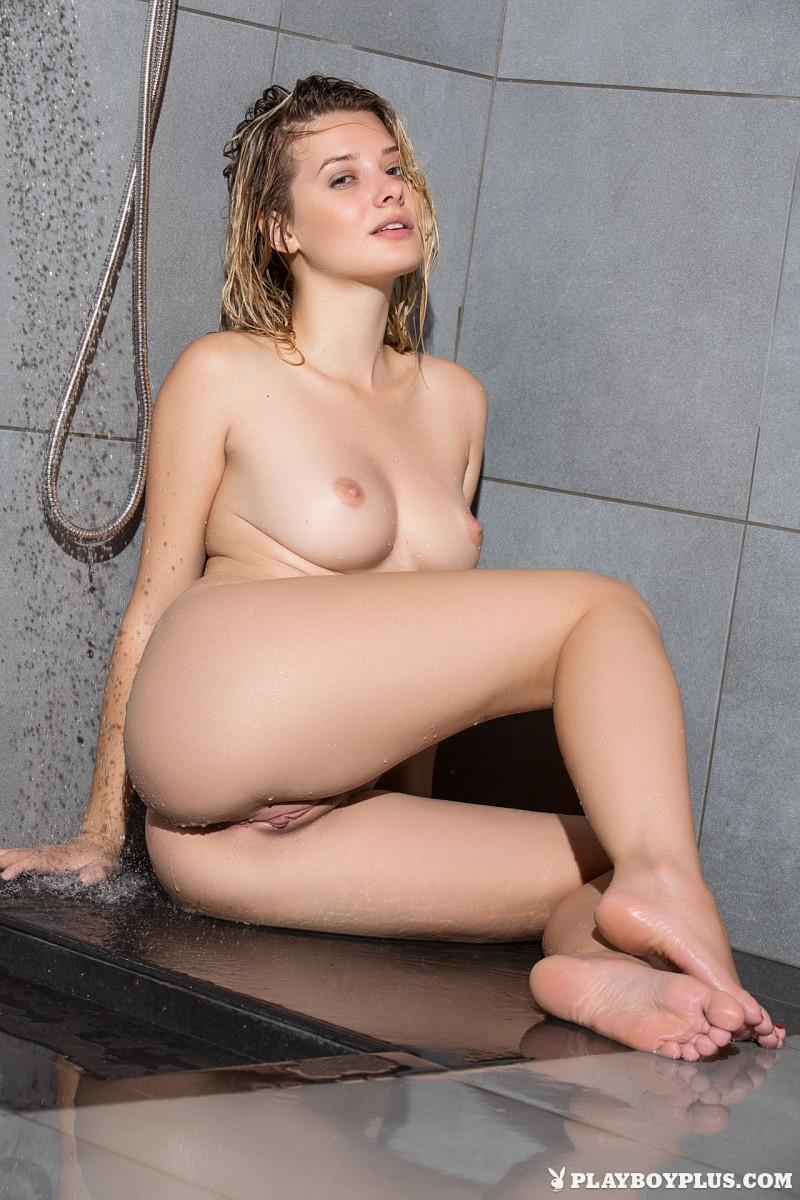 anna-tatu-shower-wet-shirt-naked-playboy-28