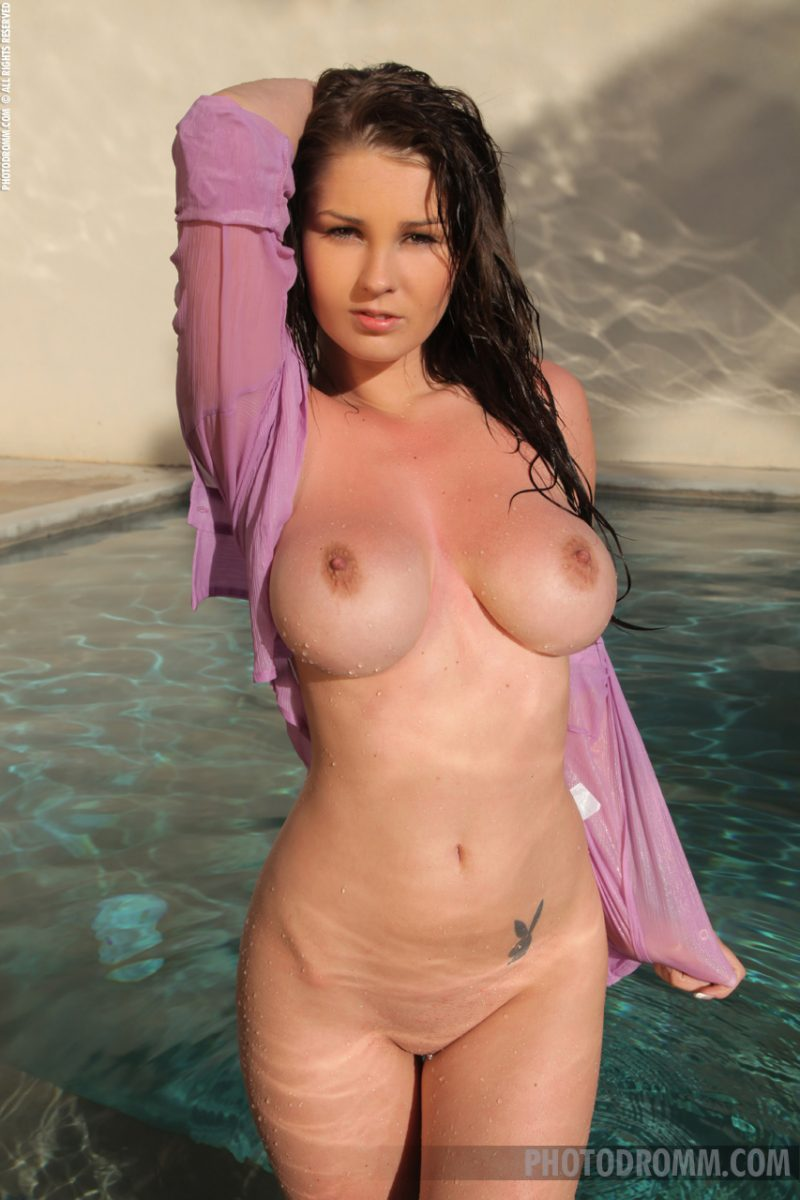 from Porter fat wet nude chicks