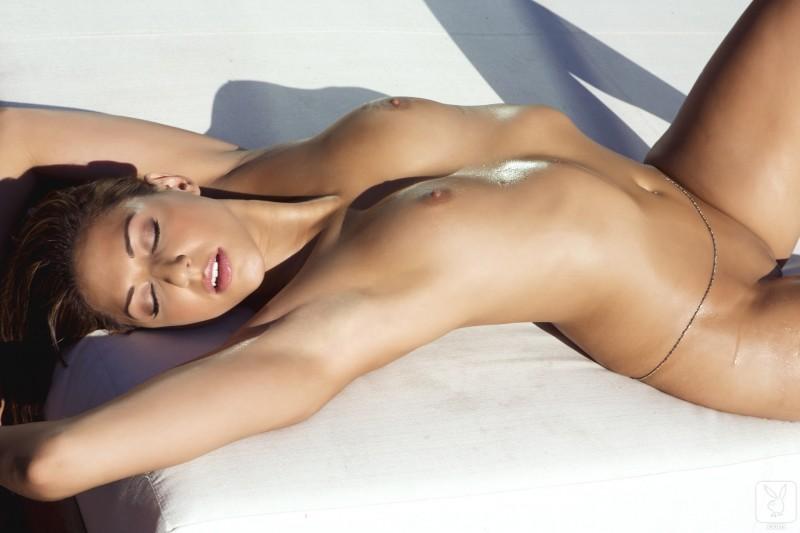 ariana-loken-wet-playboy-22