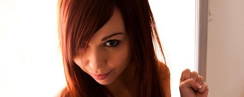 Ariel Rebel – Redhead