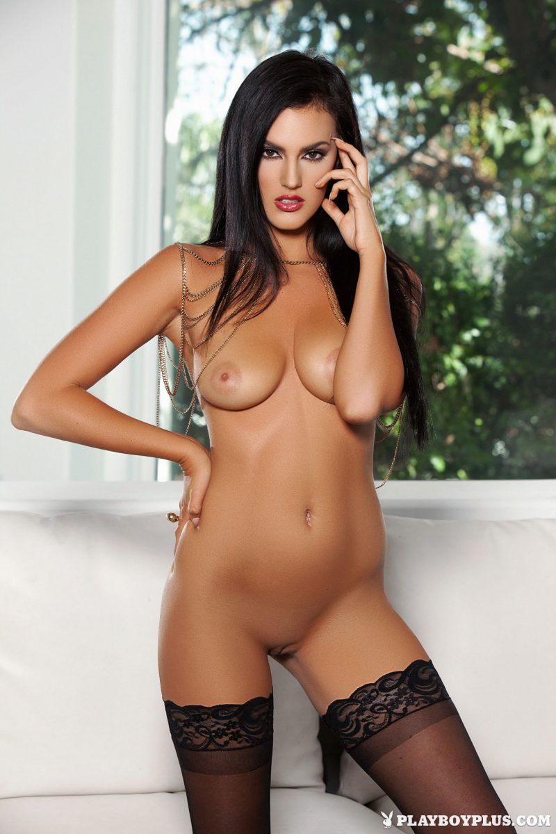 ashleigh-hannah-nude-black-stockings-playboy-13