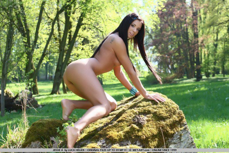 jessie-a-nude-in-park-metart-05