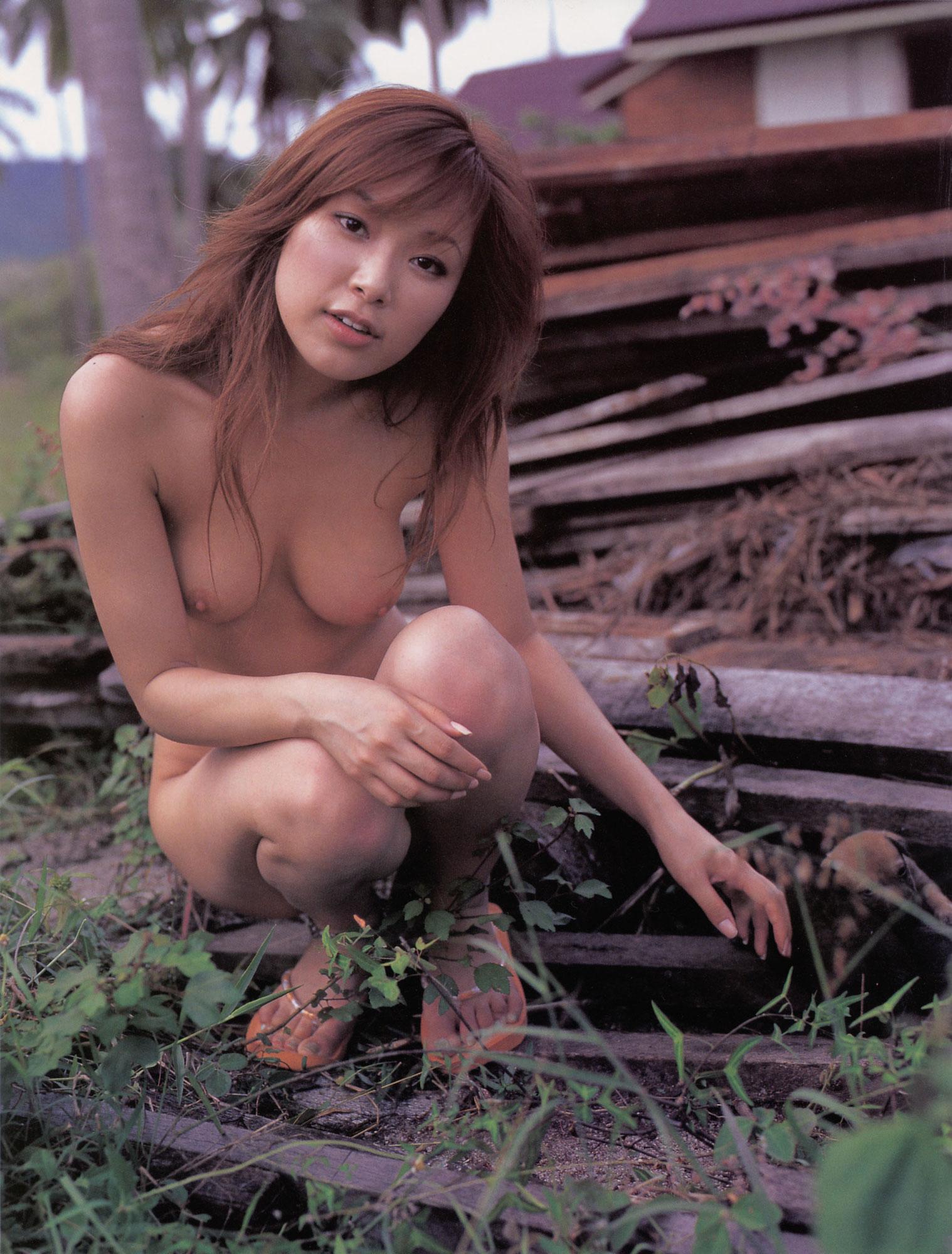 Фото азиатских красавиц ню 16 фотография