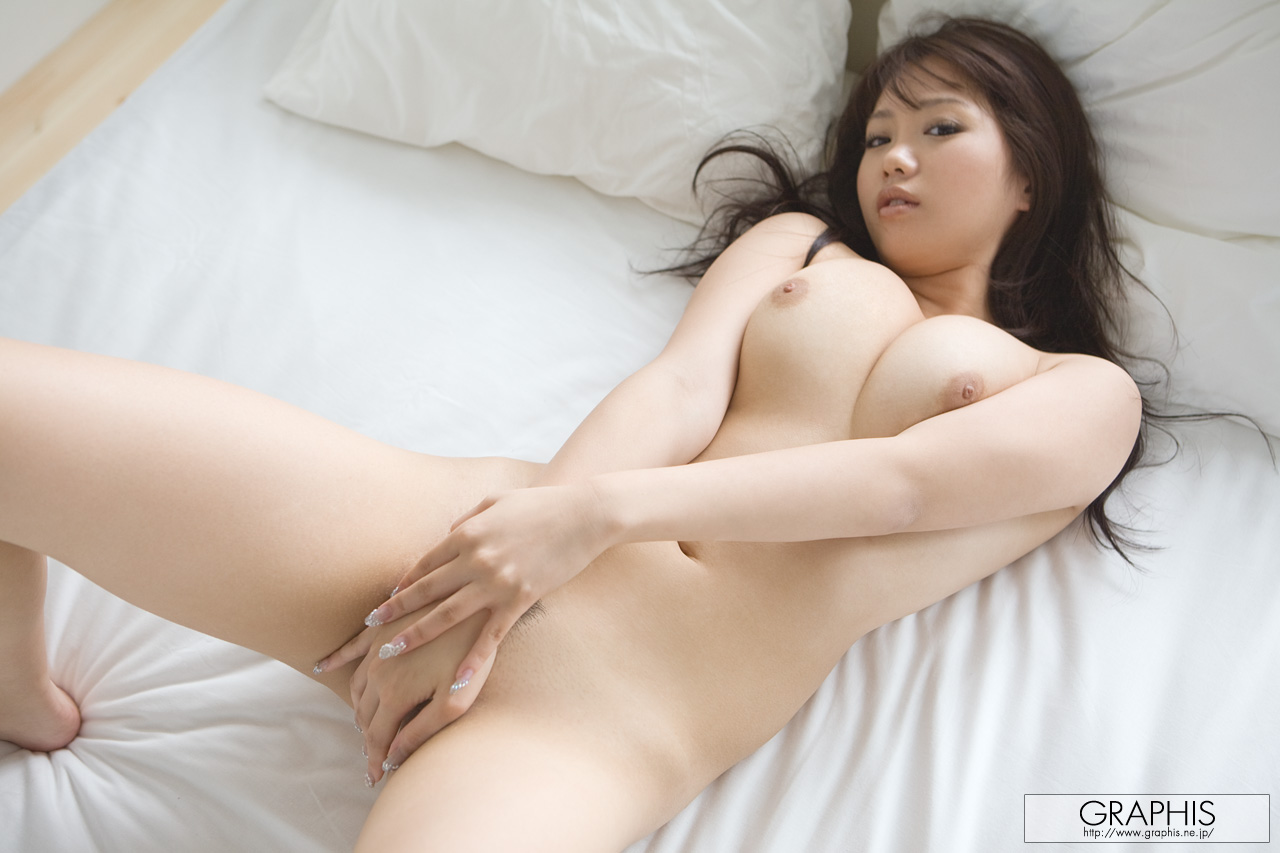 Nude Asian Girls Photo