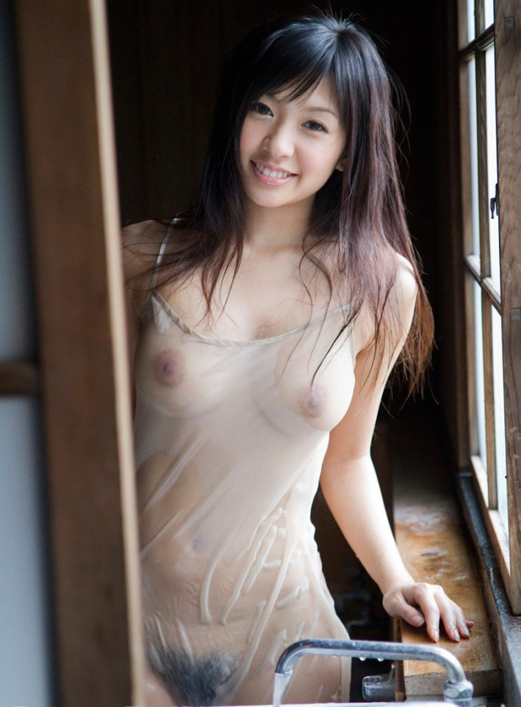 Asian girls stuff