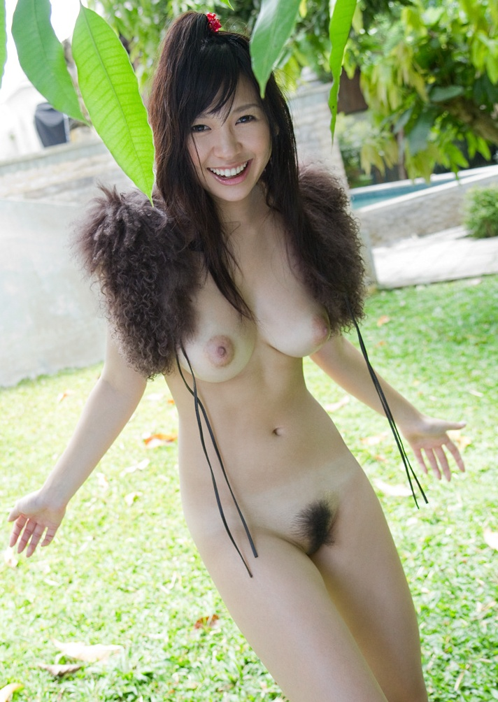 tall japanese girl nude
